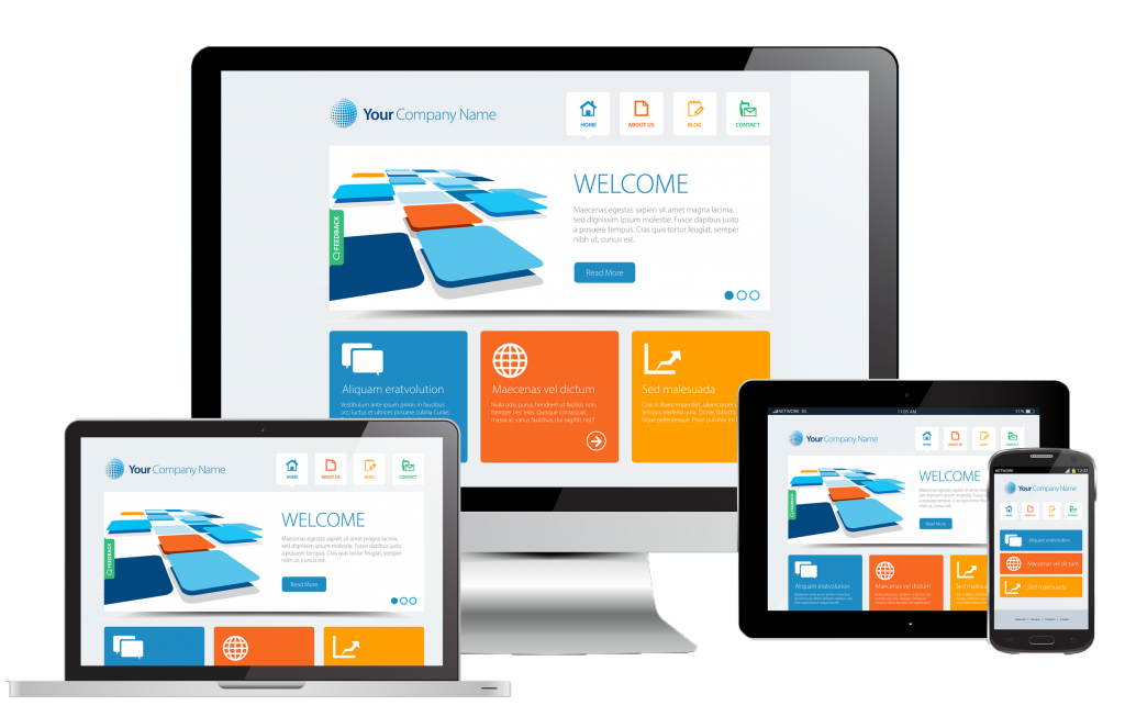 Why Choose Our Web Design